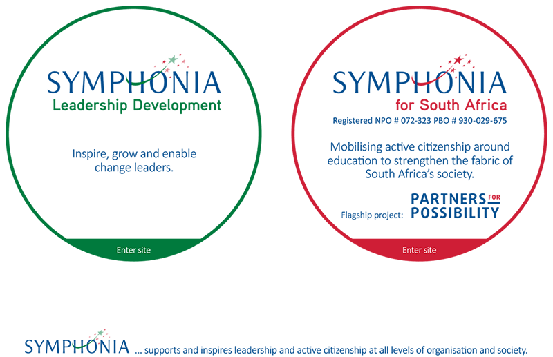 Symphonia South Africa